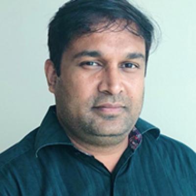 Anandarao Karthik