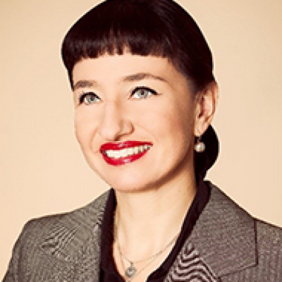 Sabrina Duda