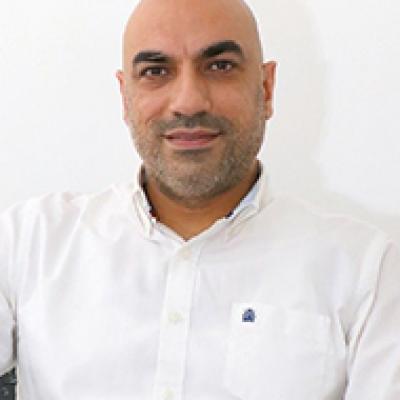 Chadi Ghazal