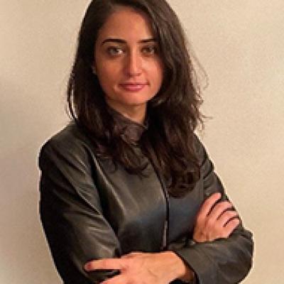 Sarine Saatdjian