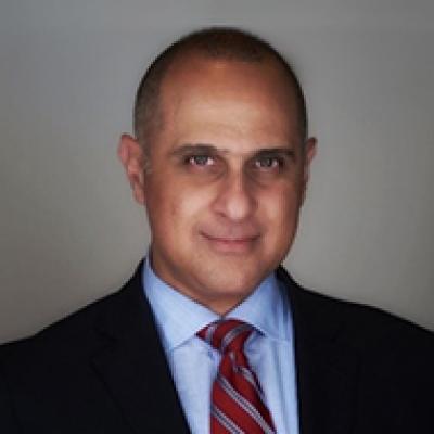 Wael Qahoush