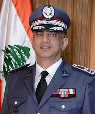 Major Gen. Imad Osman