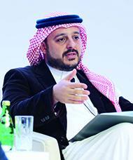 H.E. Dr. Alwaleed Alsheikh