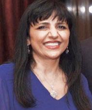 Dr. Lina Oueidat