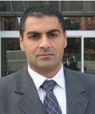 Major Albert Khoury