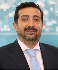 Alain Sawaya