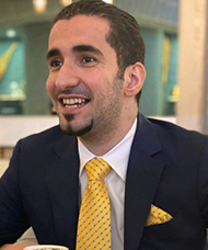 Asem Battah