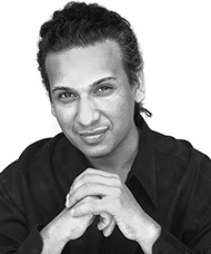 Faraz Maqsood Hamidi