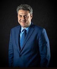 Richard Mikhael