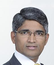 Sidhu Sridhar