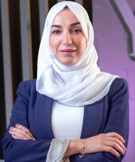 Zahra Nasralla