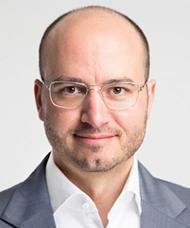 Benjamin Wellstein