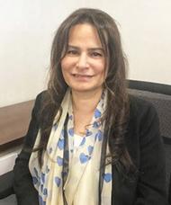 Hanan Mansour