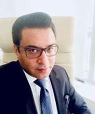 Haseeb Ansari