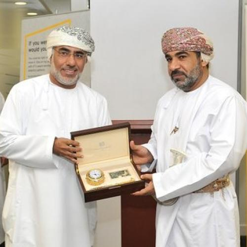 The Largest MENA Digital Security Center Launched in Oman