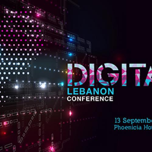 Digital Lebanon convenes on 13 September 2019 in Beirut