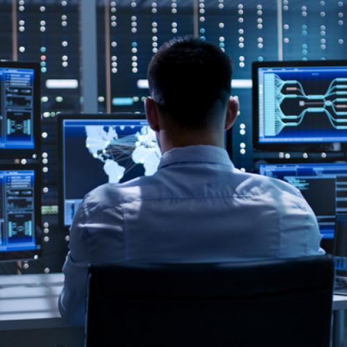 Saudi Arabia ranked among top global players in tackling cybersecurity