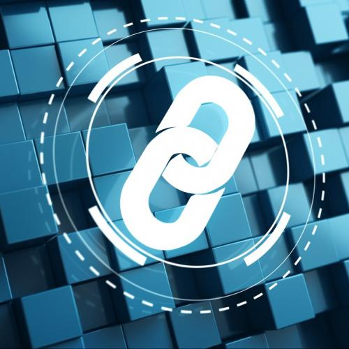 Linking Blockchain and Security