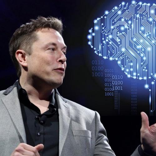 Elon Musk's Quest to Control Computers With Our Minds