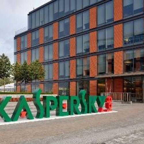 Kaspersky Lab Debuts a Comprehensive EDR Solution at GITEX Technology Week 2017