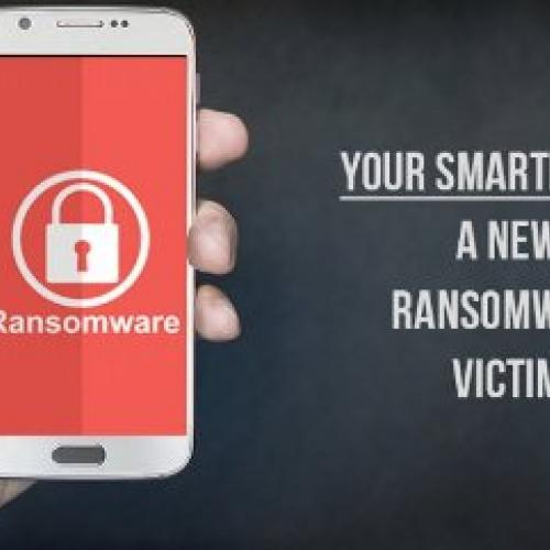 A New Type of Ransomware Targets Android Devices