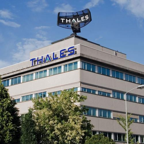 Thales opens a cybersecurity hub in Dubai