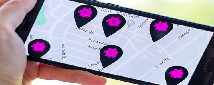 Qatar's Ehtiraz Application Exposes Users Sensitive Information