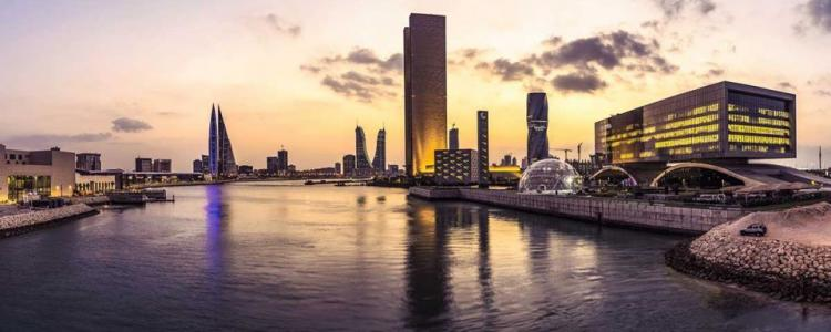 Four Arabian Gulf Cities Where Fintech is Thriving
