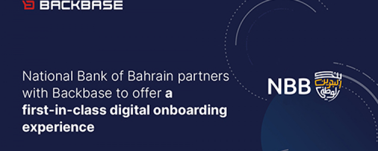 National Bank of Bahrain Partners with Backbase to Launch its Digital Banking Platform