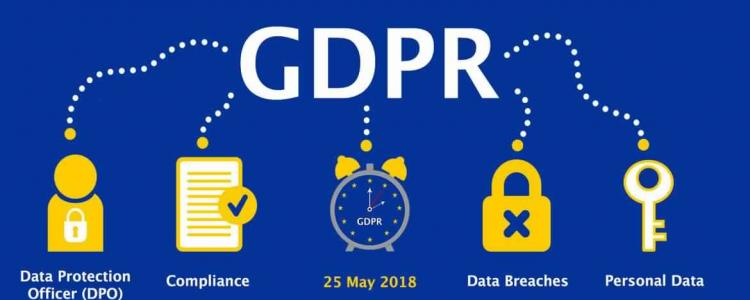 Three steps to GDPR compliance for UAE businesses