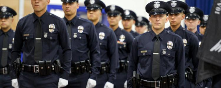 Cyberattack On LAPD Confirmed: Data Breach Impacts Thousands Of Officers