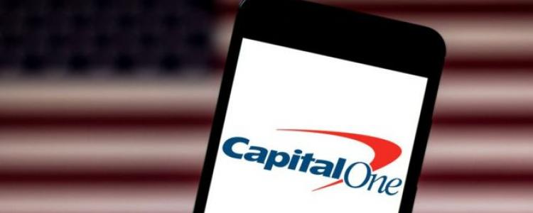 Capital One data breach: Arrest after details of 100m US individuals stolen