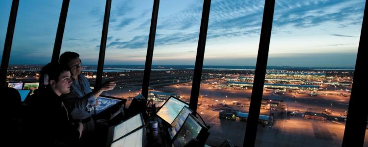 Cyber-security in the Aviation Industry