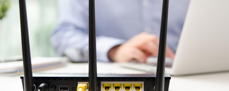 Home Routers Targeted with New Cyber-attacks